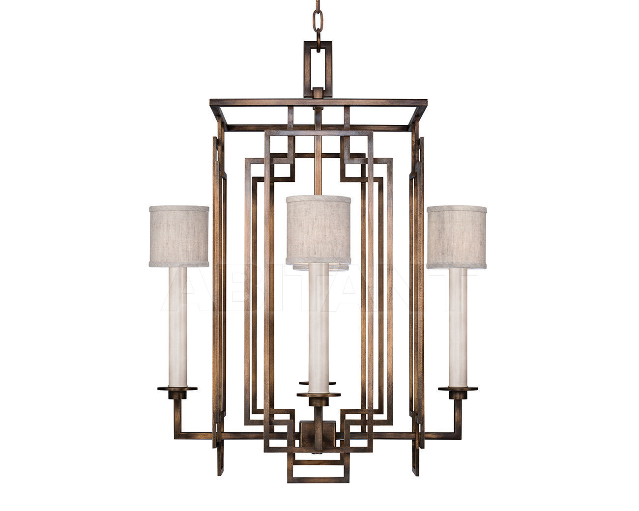 Купить Люстра Fine Art Lamps CIENFUEGOS  889040-11 ST