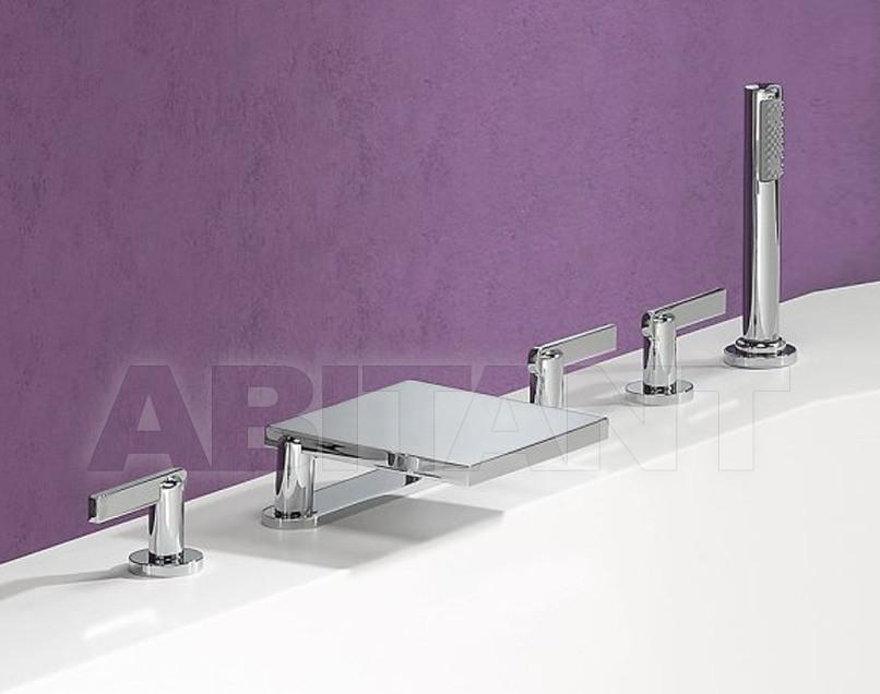 Купить Смеситель для ванны THG Bathroom U2B.1132/A Alberto Pinto with lever