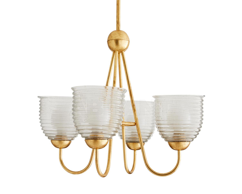 Купить Люстра Warrington  Arteriors Home  LIGHTING 46415