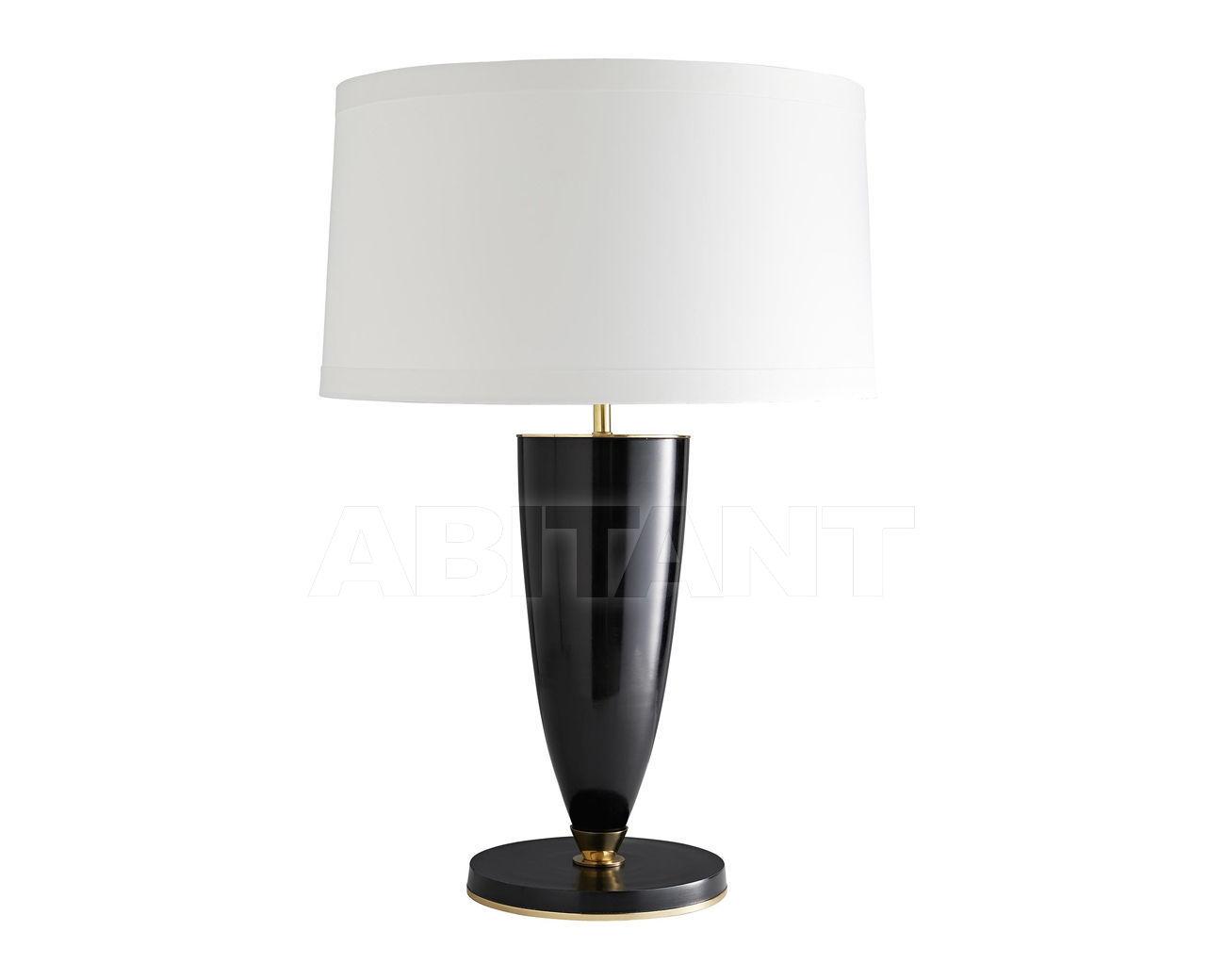 Купить Лампа настольная Omar  Arteriors Home  LIGHTING 44374-491