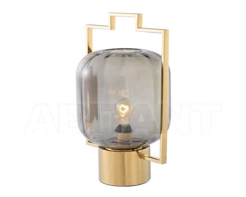 Купить Лампа настольная Wang Eichholtz  News 2019 113074