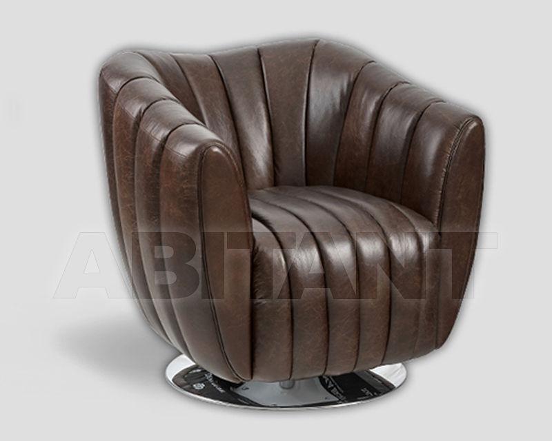 Купить Кресло Dialma Brown 2019 DB005992