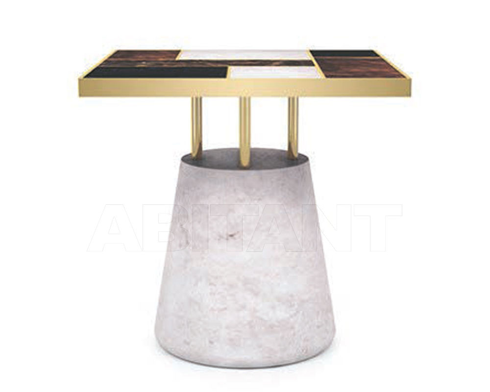 Купить Столик приставной Bitangra 2019 Tiles SIDE TABLE