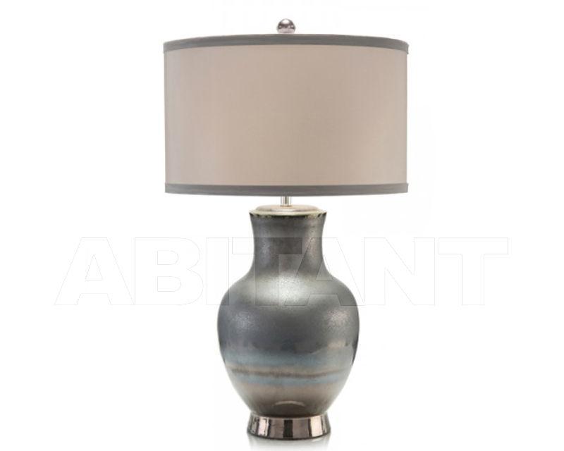 Купить Лампа настольная Bronze Reflections John Richard 2019 JRL-9559
