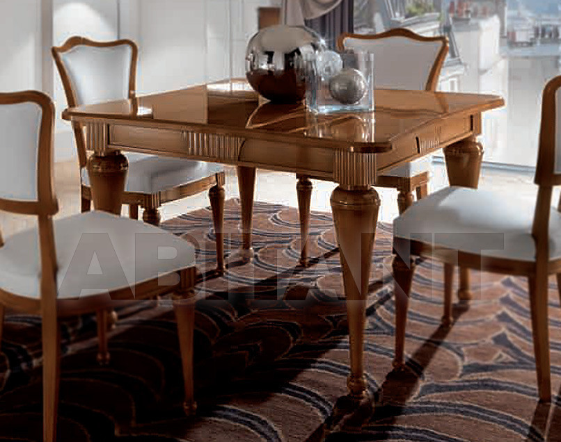 Купить Стол обеденный Carpanese Home A Beautiful Style 2043