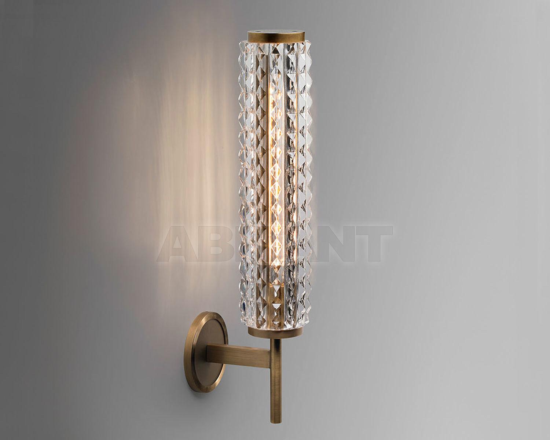 Купить Светильник настенный ROUSSEL Jonathan Browning Studios 2019 1771