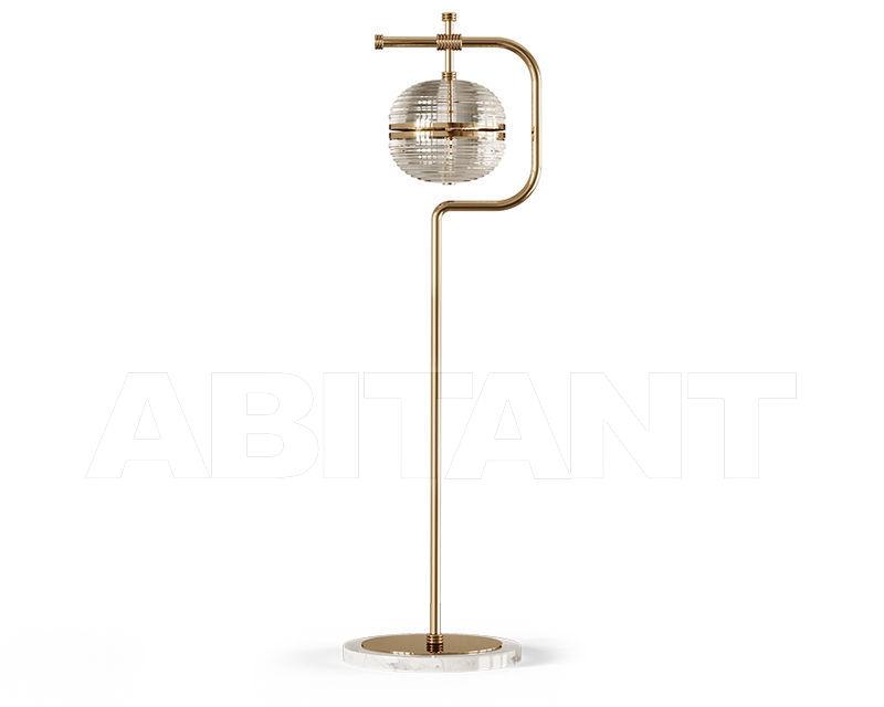 Купить Торшер Private Label 2019 DUKE FLOOR LAMP