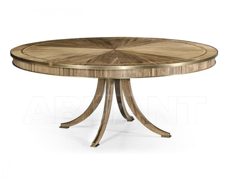 Купить Стол обеденный Jonathan Charles Fine Furniture 2020 496000-72L-PGA