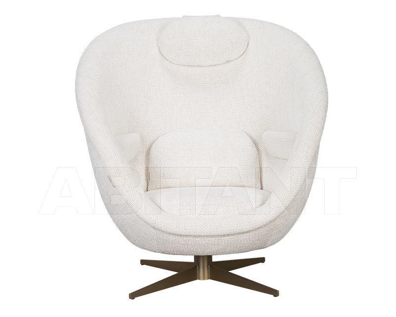Купить Кресло AGATHON Hamilton Conte 2020 HC1A1001.BRE01