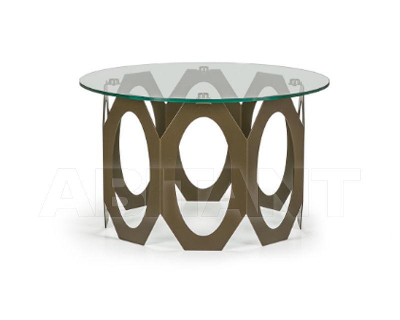 Купить Столик кофейный AFRICA Hamilton Conte 2020 HC2L1041M2BRZS1