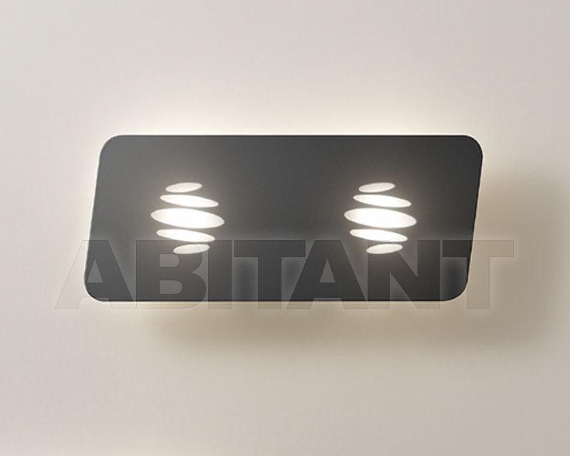 Купить Светильник настенный SCRATCH Antea Luce 2020 7100.2