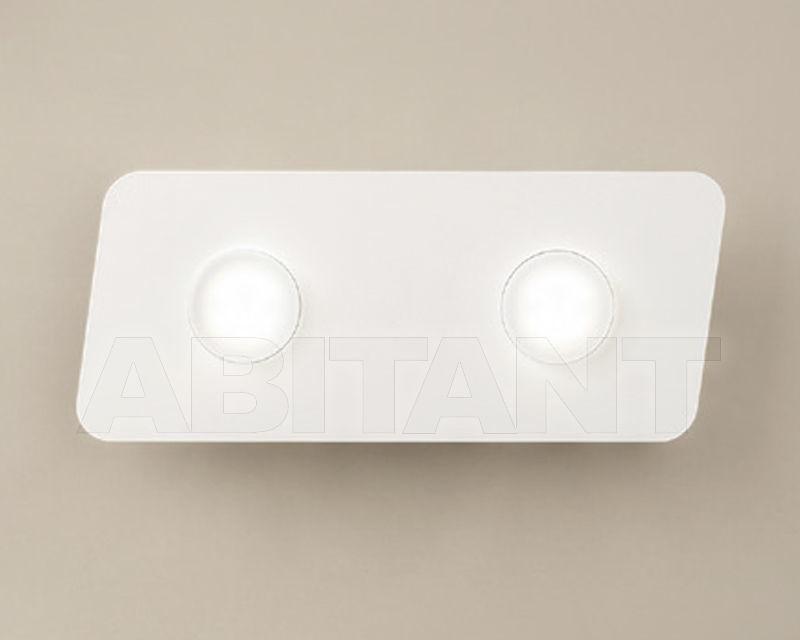 Купить Светильник настенный GINGER Antea Luce 2020 7120.2