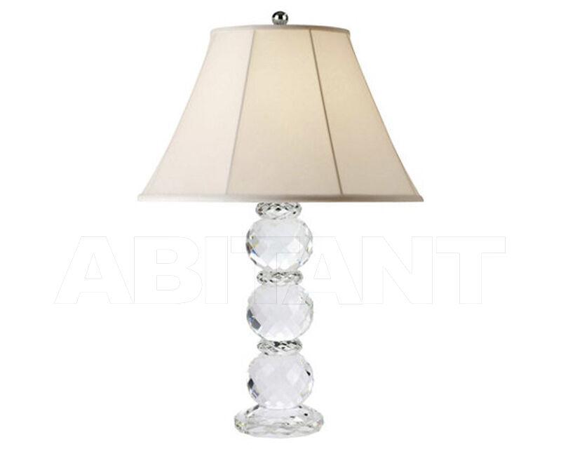 Купить Лампа настольная Daniela Ralph Lauren   2018 RL14040PN-S