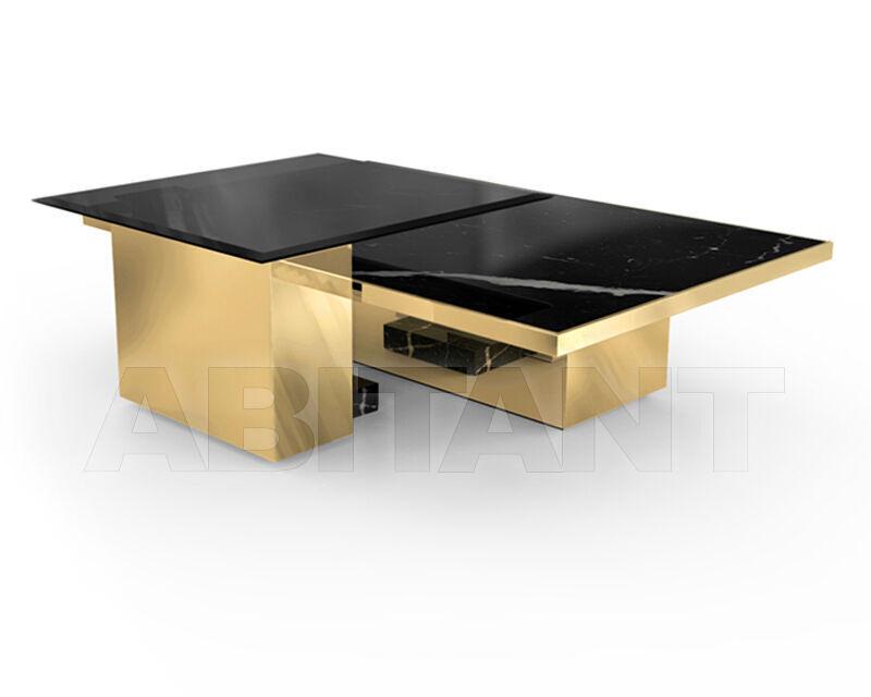 Купить Столик журнальный Luxxu by Covet Lounge 2020 THOR | CENTER TABLE