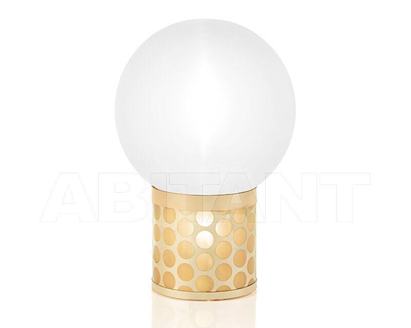Купить Лампа настольная ATMOSFERA Slamp 2020 ATS87TAV0002GD000