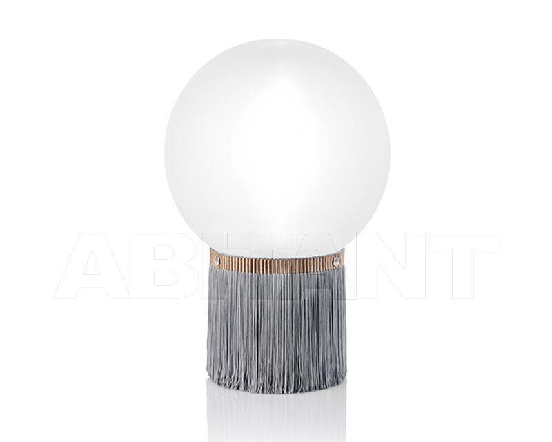 Купить Лампа настольная ATMOSFERA Slamp 2020 ATS87TAV0002GF000