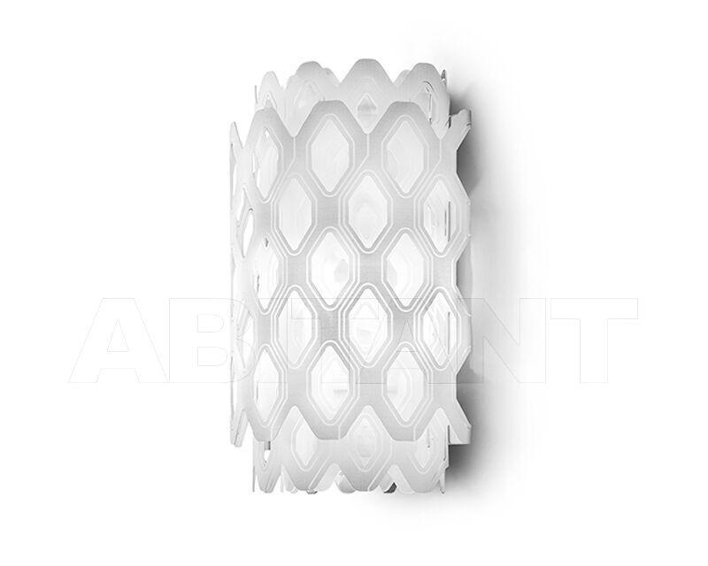Купить Светильник настенный CHARLOTTE Slamp 2020 CHR88APP0000W_000