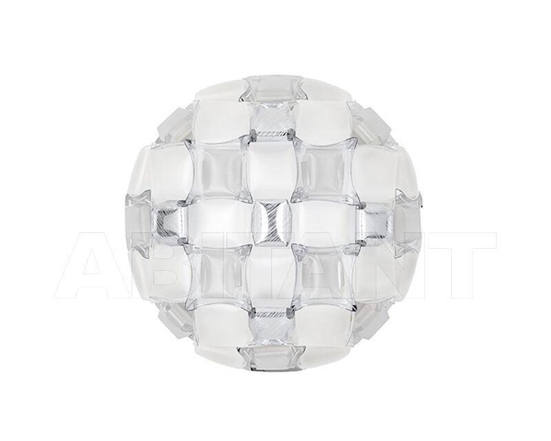 Купить Светильник настенный MIDA Slamp 2020 MID78PLF0000S_000