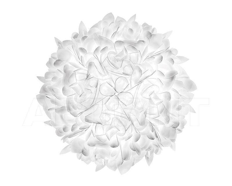 Купить Светильник настенный VELI FOLIAGE Slamp 2020 VEL78PLF0003FG000
