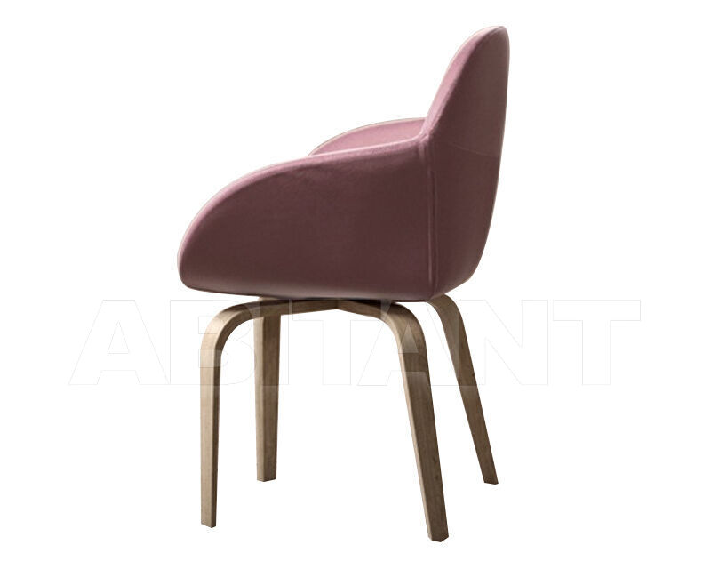 Купить Кресло GAVIA Ozzio Design/Pozzoli Group srl 2020 S448