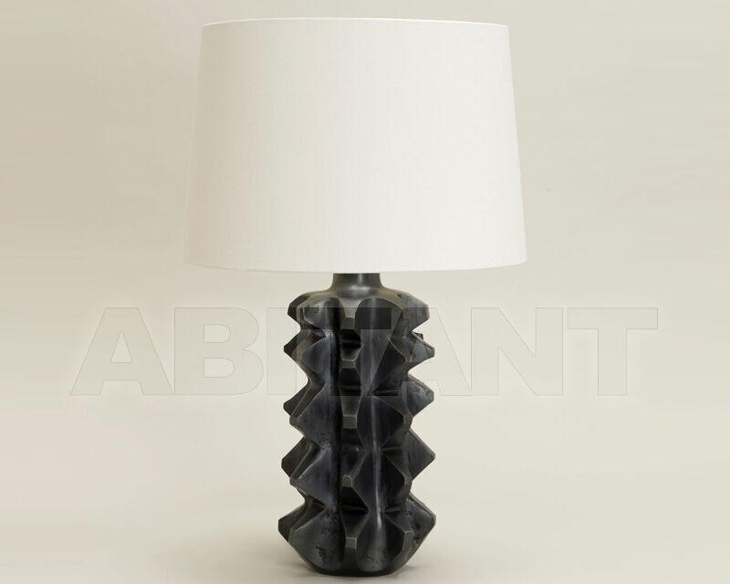Купить Лампа настольная Monmouth Vaughan  2020 TM0098.BZ