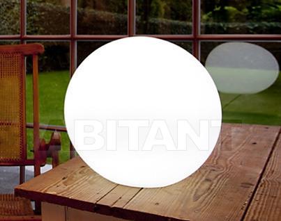Купить Лампа настольная Imagilights 2013 BALL 35 White