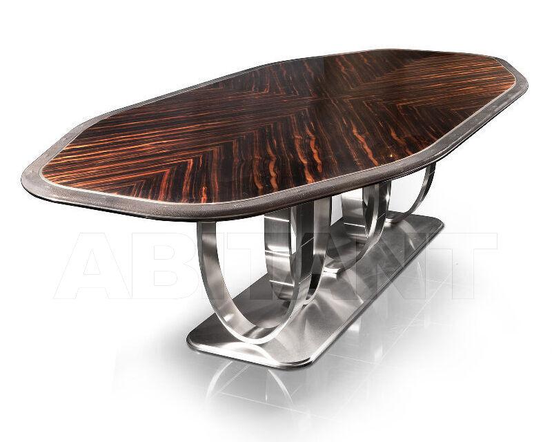 Купить Стол обеденный OCTOPUS Francesco Molon 2020 F545
