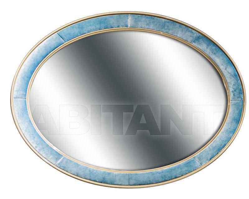 Купить Зеркало настенное Francesco Molon 2020 Q546