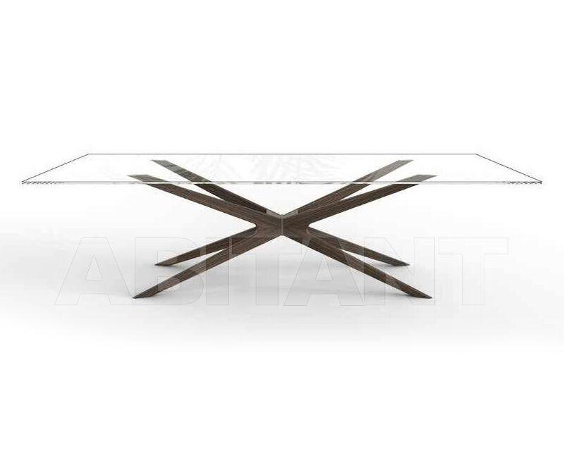 Купить Стол обеденный Tonin Casa 2020 8024FS_glass