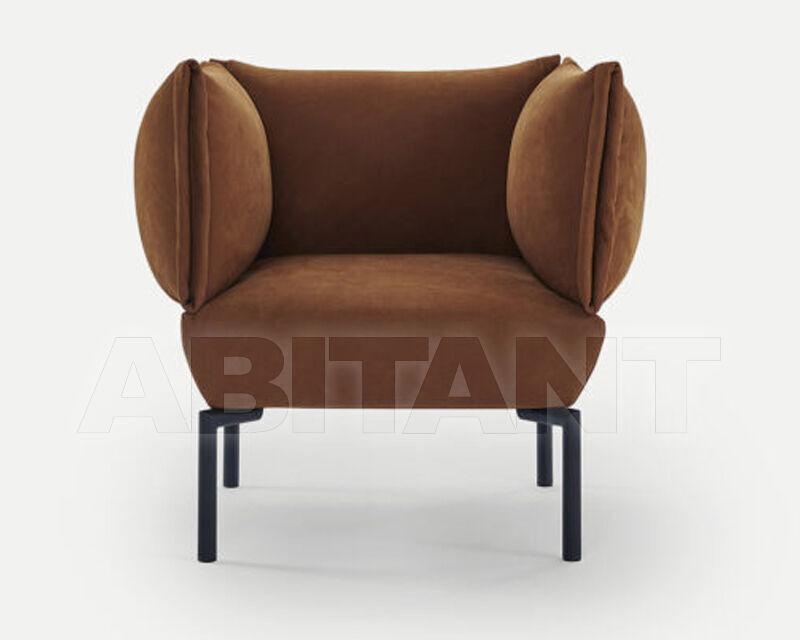 Купить Кресло CLICK Sancal Diseno, S.L. 2020 345.11.K.4