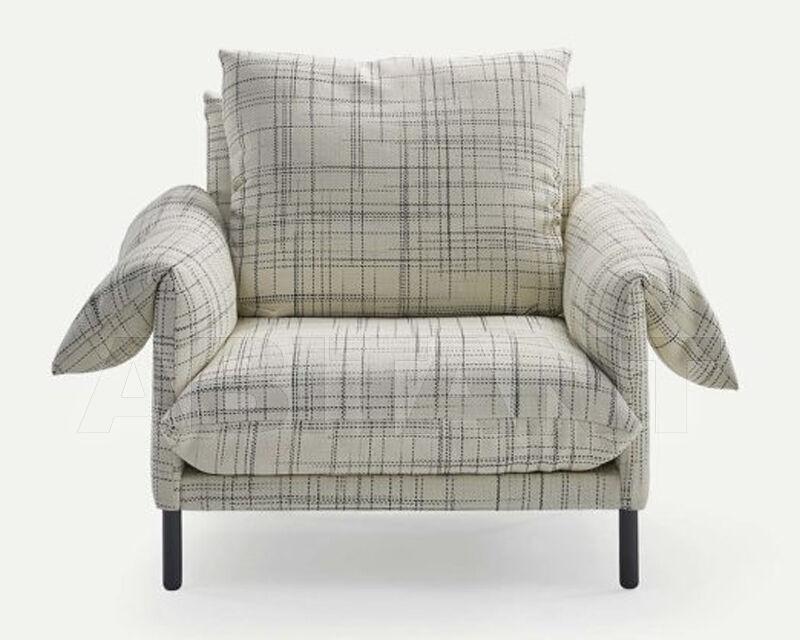 Купить Кресло ALPINO Sancal Diseno, S.L. 2020 331.11.G.BS