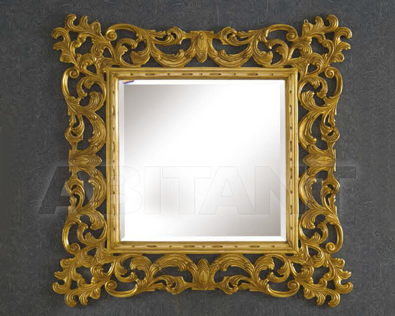 Купить Зеркало настенное Morello Gianpaolo 2020 2015/W