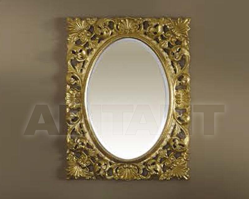 Купить Зеркало настенное Morello Gianpaolo 2020 2297/W