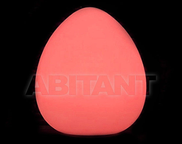 Купить Лампа настольная Imagilights 2013 BYBLOS red