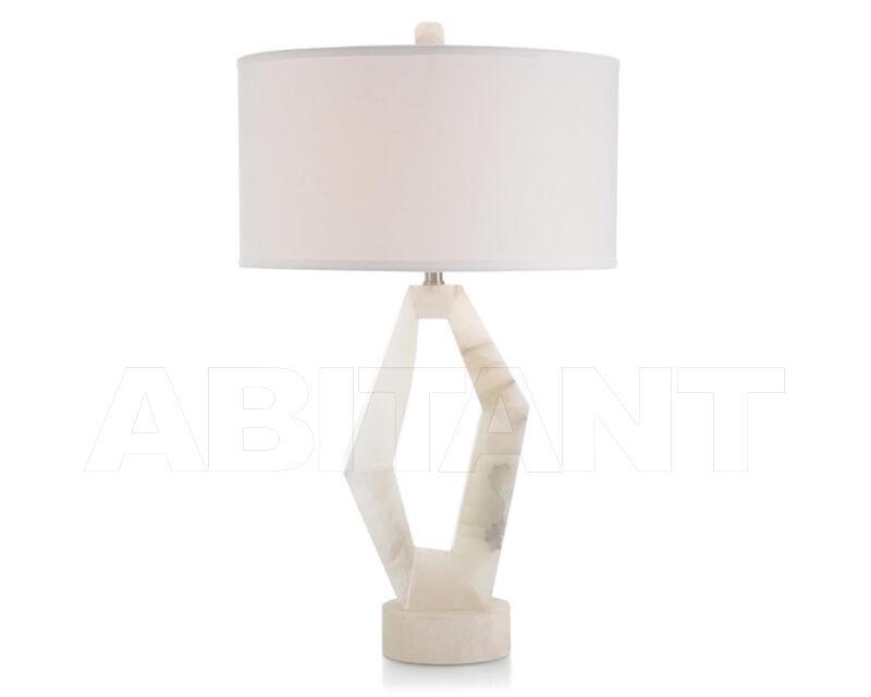 Купить Лампа настольная Abstract Alabaster John Richard 2021 JRL-10038