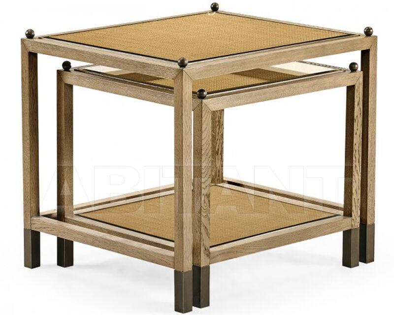 Купить Столик кофейный Jonathan Charles Fine Furniture JC EDITED - ARCHITECTS HOUSE COLLECTION 491210-CAO-C003