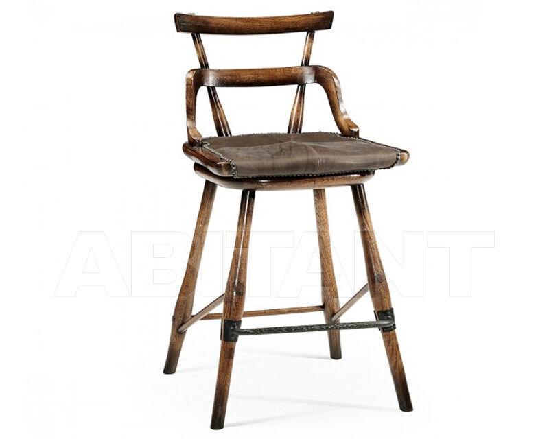 Купить Барный стул Jonathan Charles Fine Furniture 2021 494315-SC-CS-DBO
