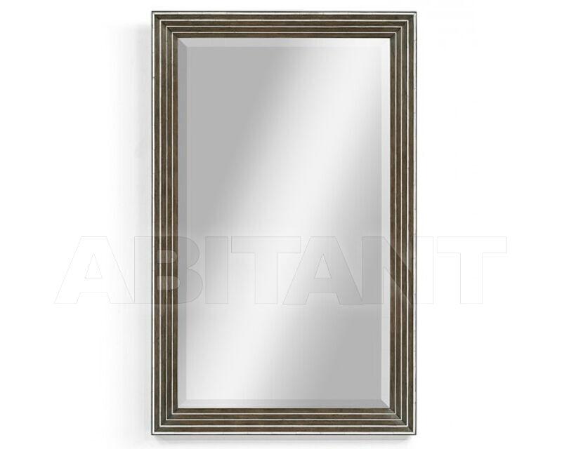 Купить Зеркало настенное Jonathan Charles Fine Furniture 2021 500255-WGE-MOP