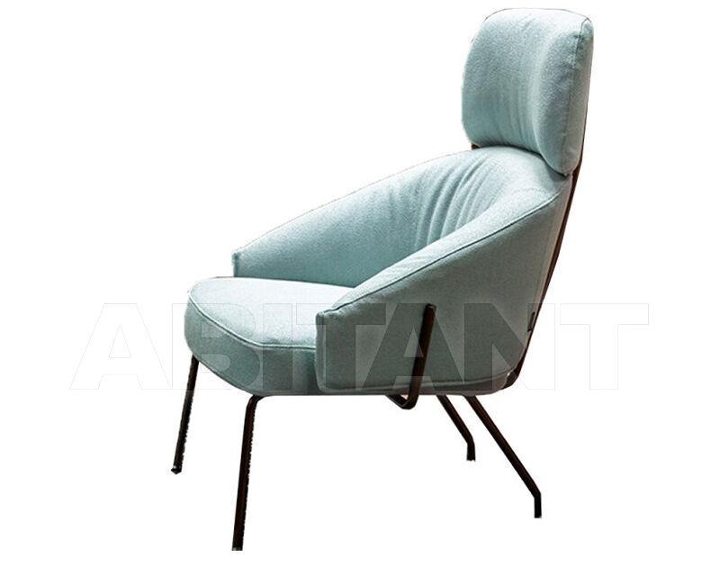 Купить Кресло Bahia armchair hi Bonaldo 2021 P132