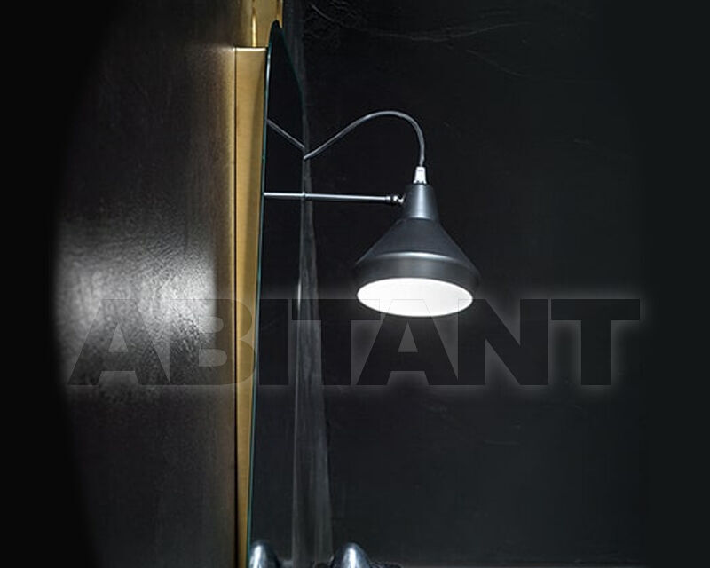 Купить Светильник настенный FREE Cerasa CARTABIANCA AWL D15 07