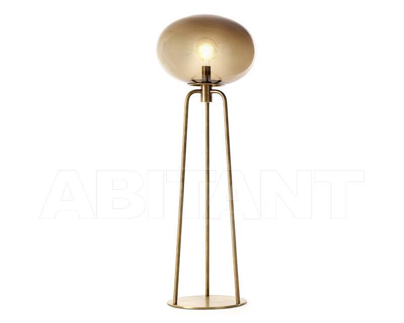 Купить Торшер Ulivi Salotti srl 2021 GLOBO FLOOR LAMP