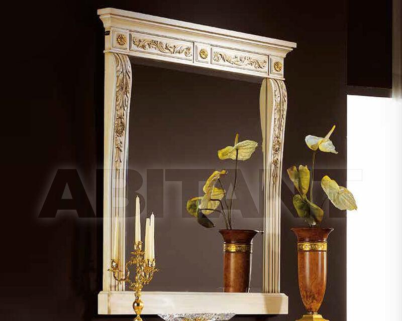 Купить Зеркало настенное Soher  2021 3943 DC-MARFI