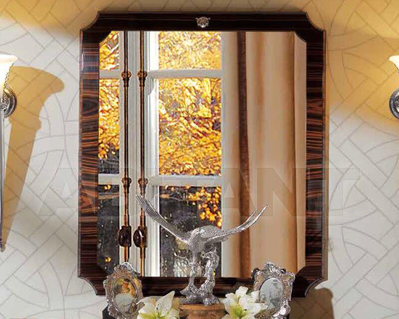 Купить Зеркало настенное Soher  2021 4384 EP-PT