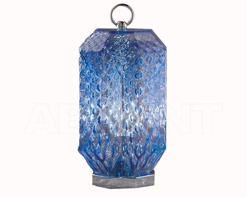 Купить Лампа настольная Masiero 2021 VE 1056 TL1 BLU