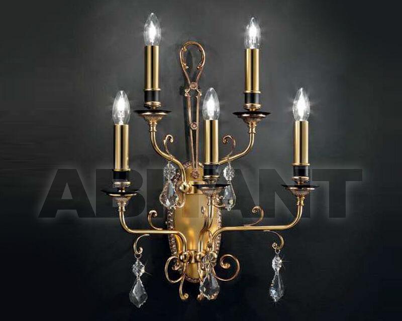 Купить Светильник настенный Masiero 2021 Odessa A5