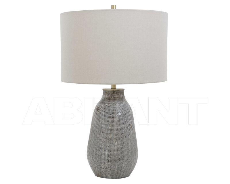 Купить Лампа настольная MONACAN Uttermost 2021 28484-1