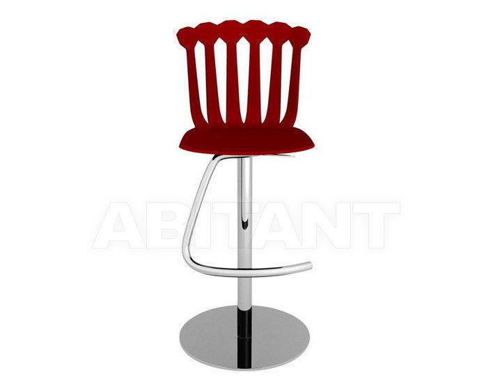 Купить Барный стул Green srl Esmeralda Collection Esmeralda Gas