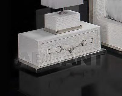 Купить Тумбочка Formitalia Bedrooms Night table with push&pull drawer