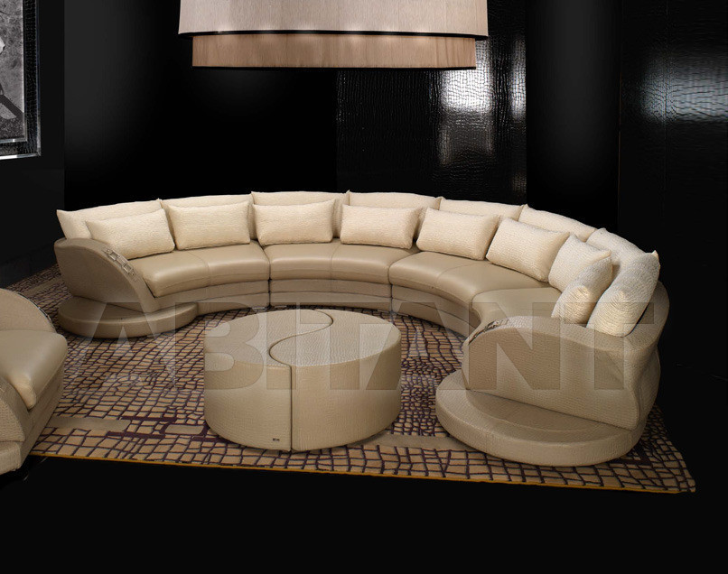 Купить Диван Formitalia Living Rooms PLACE VENDOME CIRCLE