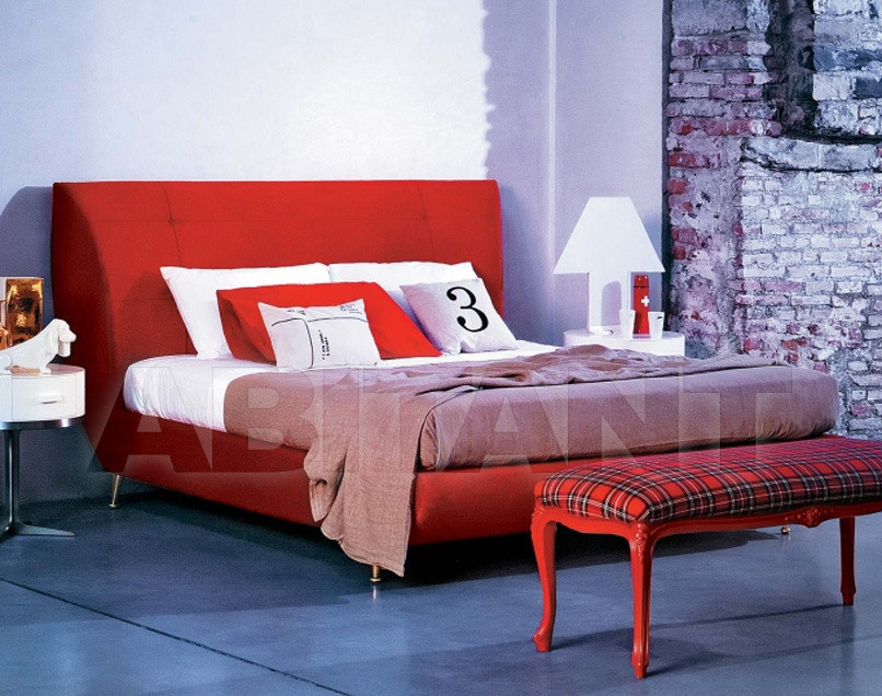 Купить Кровать Creazioni 2011 CR/3612-I